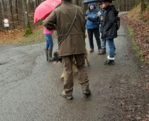 Februarwanderung 07.02.16 Marpingen-Berschweiler