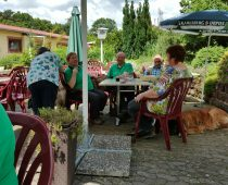 Juniwanderung Nk-Furpach 05.06.16