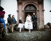 Hochzeit Martina und Sebastian 11.06.16